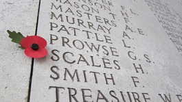 First World War troops to be laid to rest after being identified