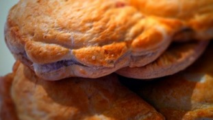 Pasties will not have VAT