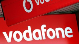 Vodafone celebrates 30th birthday