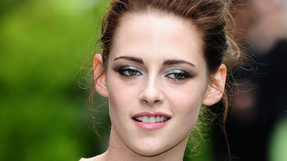 Go Back > Gallery For > Kristen Stewart Before She Was Famous Newmoon