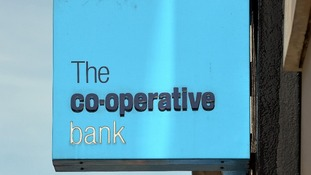 Three months after the last £1.5bn rescue was signed, sealed and delivered the Co-op bank is back for more