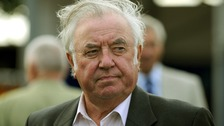 File photo of comedian Jimmy Tarbuck.