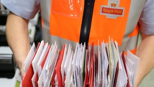 Royal Mail says it will see an overall reduction of 1,300 jobs.