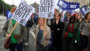 Is your school affected by Wednesday's strike action?