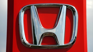 340 jobs under threat at Swindon Honda factory