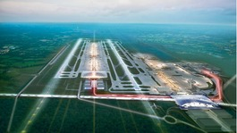Gatwick vows to start building second runway by 2020