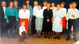 16 siblings claim to be the oldest family in the world