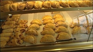 Government makes U turn on 'Pasty Tax'