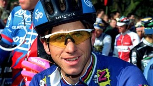 Greg LeMond was the first non-European to win the Tour de France