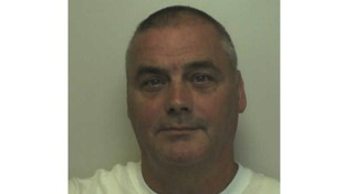 David Harrison is serving life in prison for the murder of Richard Deakins