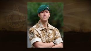 Inquest of Devon Royal Marine