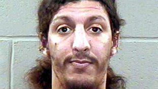 Richard Reid, who was accused of trying to blow up a transAtlantic flight with bombs in his shoes.