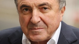 Open verdict recorded at Boris Berezovsky inquest
