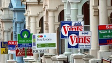 A look at the house prices and average wages in your region.