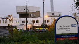 Failings highlighted at Northampton General Hospital