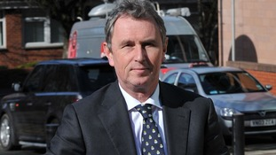 Nigel Evans faces charges dating from 2002 to April 1 last year, involving seven complainants. He denies them all.