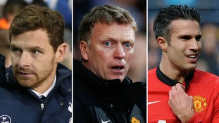 Tweeters @moyesy, @rvp and @avb form self-help group for misdirected Twitter abuse