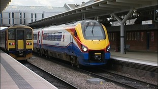 No strike action by East Midlands Trains over Jubilee weekend