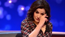 "Nigella Lawson said she had ""a layer of skin removed"" by the publicity."