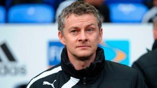 Solskjaer has 'galvanised' relegation strugglers Cardiff