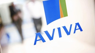 Aviva shares dipped by almost 3% following today's announcement.