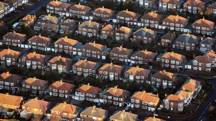 House price rises falter in the East of England