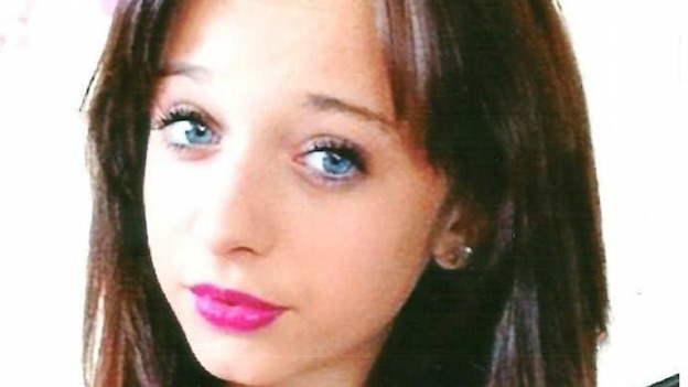 Police Appeal After 16 Year Old Girl Goes Missing Itv News