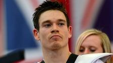 Aaron Cook, Taekwondo, Olympic