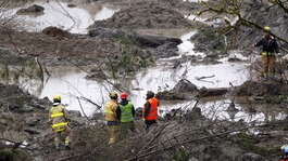 Washington mudslide death toll rises to 24