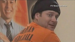 Paul Beales is being held on suspicion of cocaine smuggling in Bali.