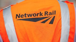 Network Rail plans £38bn investment to upgrade railways