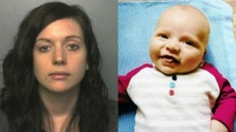 'Missed opportunities' to stop mother murdering her baby