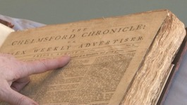 The Essex Chronicle celebrates its 250th anniversary
