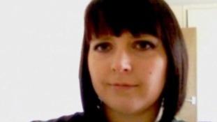 Clare Wood, who was murdered by her ex-boyfriend in 2009.