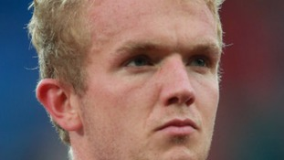 Jonny Williams is staying with Ipswich Town until the end of the season.