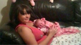 Open verdict after deaths of Merthyr mother and baby