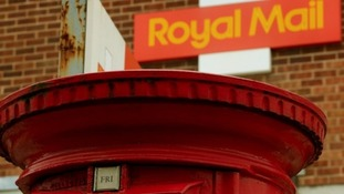 Vince Cable defends the privitatisation ion of Royal Mail