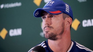 Cook says it took a lot of guts to sack Kevin Pietersen.