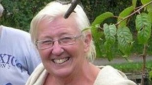 Elaine Harrison went missing in December