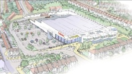 No appeal over Memorial Stadium supermarket decision