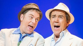Dirty Rotten Scoundrels set for West End debut