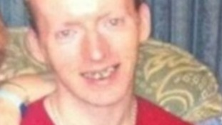James Attfield was stabbed 102 times.