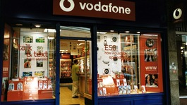 Vodafone to create 1,400 jobs with 150 new shops