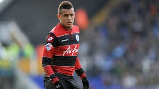 QPR midfielder Ravel Morrison scored five goals in March.
