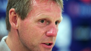 ITV understands Stuart Pearce is set to be announced as new Nottingham Forest manager