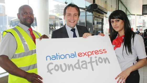 Foundation launched to support young people