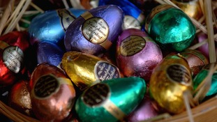 The Peter Pan Nursery is asking for Easter eggs to be donated