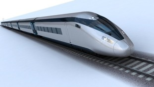 HS2 trains could have this design