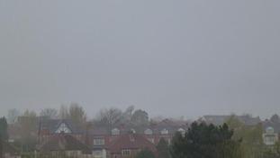 Stechford Smog