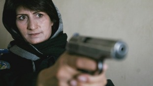 Malalai Kakar, Kandahar's first senior female police officer, was assassinated in 2008.